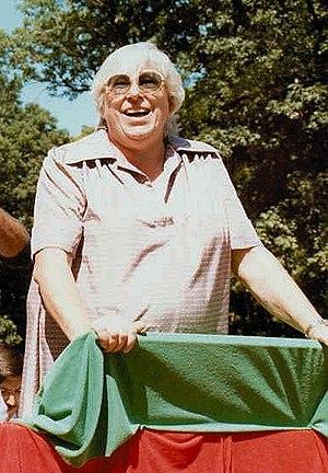 Madalyn Murray O'Hair - Madalyn Murray O'Hair, 1983.