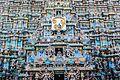 Madurai Meenakshi Amman Thirukovil Gopuram.jpg