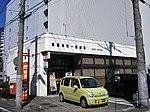 Maebashi Honmachi Ichi Post office.jpg