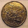 Maestro delle antiche leggende eroiche, giustizia di traiano, 1525-50 ca. (germania).JPG