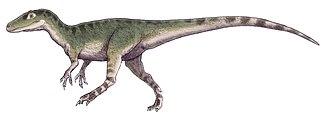 1932 in paleontology - Magnosaurus