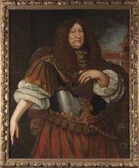 Magnus Gabriel De la Gardie, 1622-1686