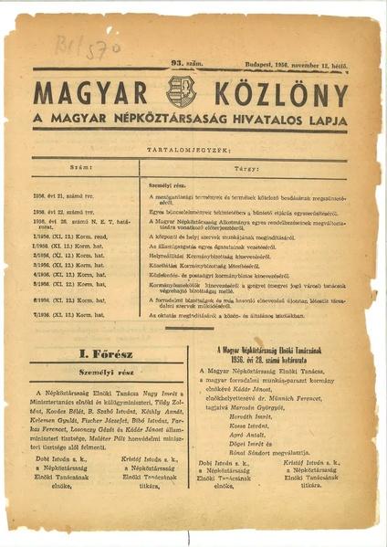 File:Magyar Közlöny 1956. november 12.pdf