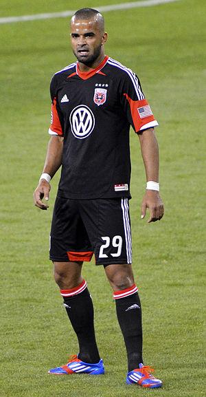 Maicon Santos