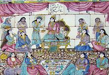 Zuleikha Tradition Wikipedia