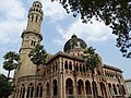 Main Building of Allahabad University - Allahabad - Uttar Pradesh - India - 03 (12566931923).jpg