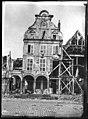 Maison - Façades des maisons de la Grande Place - Arras - Médiathèque de l'architecture et du patrimoine - APDU001341.jpg