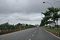 Major Arterial Road - Rajarhat 2011-09-09 4901.JPG