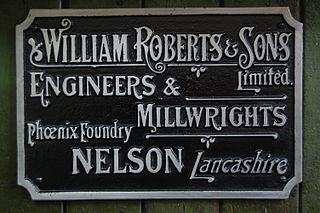 William Roberts & Co of Nelson