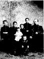 Malakhovskij Stepan Petrovich, family, 1894.png