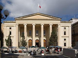 Judiciary of Malta