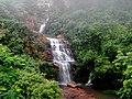 Malwadi Gundam waterfalls on Tirumala hills.jpg