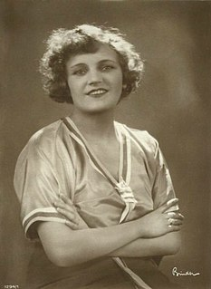 Maly Delschaft German actress
