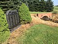 Mammoth coal mine memorial and mine entrance Mount Pleasant PA.jpg
