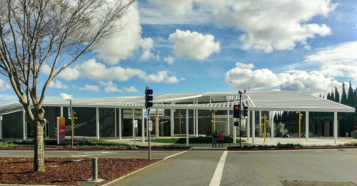 Manetti Shrem Museum Of Art Wikipedia