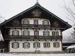 Manhartshofen in Dietramszell