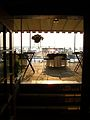 Manhasset Bay Yacht Club Dinning at Sunset.jpg