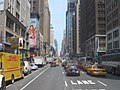 Manhattan - 8th Ave north from 36th St.jpg