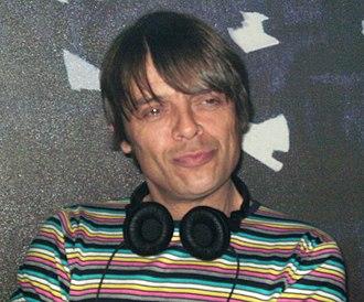 Mani (musician) - Mani in 2009
