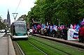 Manifestation contre le mariage homosexuel Strasbourg 4 mai 2013 32.jpg