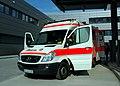 Mannheim - Feuerwehr - Mercedes-Benz Sprinter - Ambulance - Johanniter Unfall Hilfe - MA-DJ 8305 - 2017-04-01 16-17-52.jpg