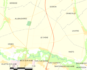 Map commune FR insee code 10095.png