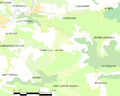 Map commune FR insee code 11309.png