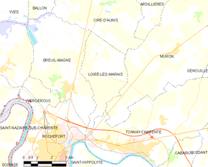 Map commune FR insee code 17205.png