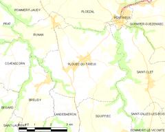 Map commune FR insee code 22212.png