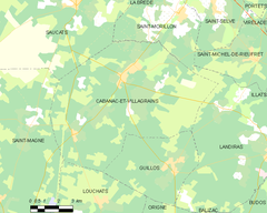 Map commune FR insee code 33077.png