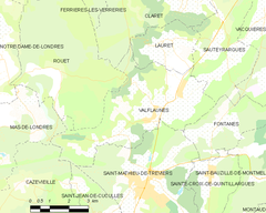 Map commune FR insee code 34322.png