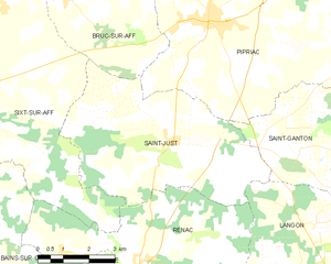 Map commune FR insee code 35285.png