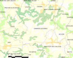 Map commune FR insee code 40104.png