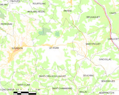 Map commune FR insee code 46334.png
