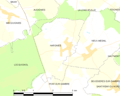 Map commune FR insee code 59283.png