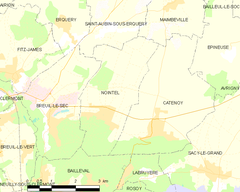 Map commune FR insee code 60464.png