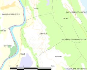 Jongieux Wikipedia