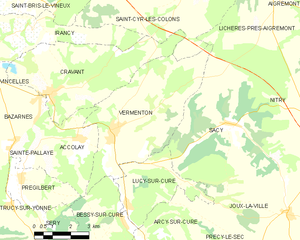 Map commune FR insee code 89441.png