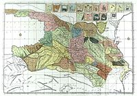 Map of Georgia by Prince Vakhushti Bagrationi.27.jpg