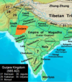 Map of India (565 AD).png