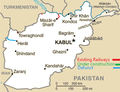 Map of Railway lines in Afghanistan 2019.png