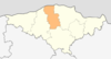 Map of Sitovo municipality (Silistra Province).png