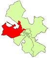Mapa Barrios Rurales Sur (Zaragoza).PNG