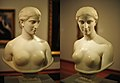 Marble Bust of Woman Hiram Powers.jpg