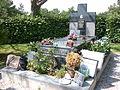 Marcel Cerdan Tomb.JPG