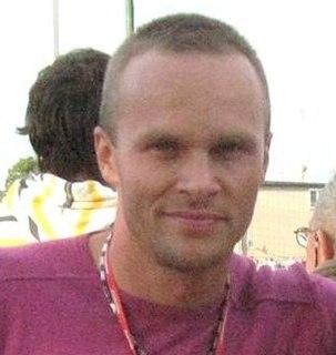 Marcin Urbaś Polish sprinter