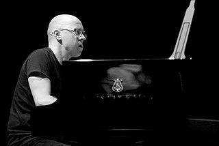 Marcin Wasilewski (pianist) Polish jazz musician