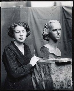 Margaret French Cresson American artist