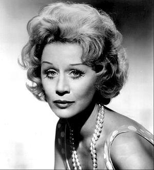 Leighton, Margaret (1922-1976)