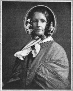 Maria Weston Chapman American abolitionist